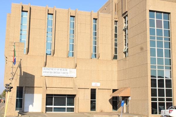 Amajuba Health District