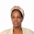 Mrs NP Sithole Human Resource Manager