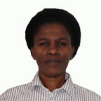 Miss IN Mthethwa : Monitoring & Evaluation Manager