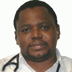 Dr MS Buthelezi : Medical Manager