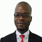 Mr DN Luthuli : Finance Manager
