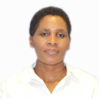 Mrs TN Khanyile HR Manager