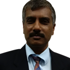 Mr KG Govender : HR Manager