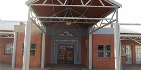 Madadeni Provincial Hospital