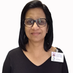 Dr C Persad - Medical Manager