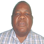 Mr M.R Maphumulo - Systems Manager