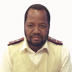 Mr LS Maphumulo - Nursing Manager