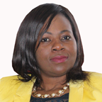 Ms P Mazibuko: Finance Manager