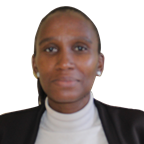 Miss M Dlamini : Systems Manager