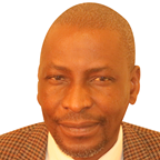 Mr. Z.J Magubane Systems Manager