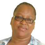 Ms D.T Khumalo : Systems Manager