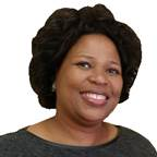 Mrs M.M Mkhize : CEO