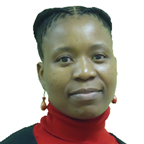 Ms G.N Ngcobo : Finance Manager