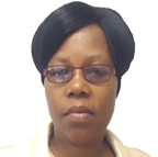 Ms B.N Ngcobo : HR Manager