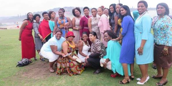 Women's day at C-Bali, St Michael's