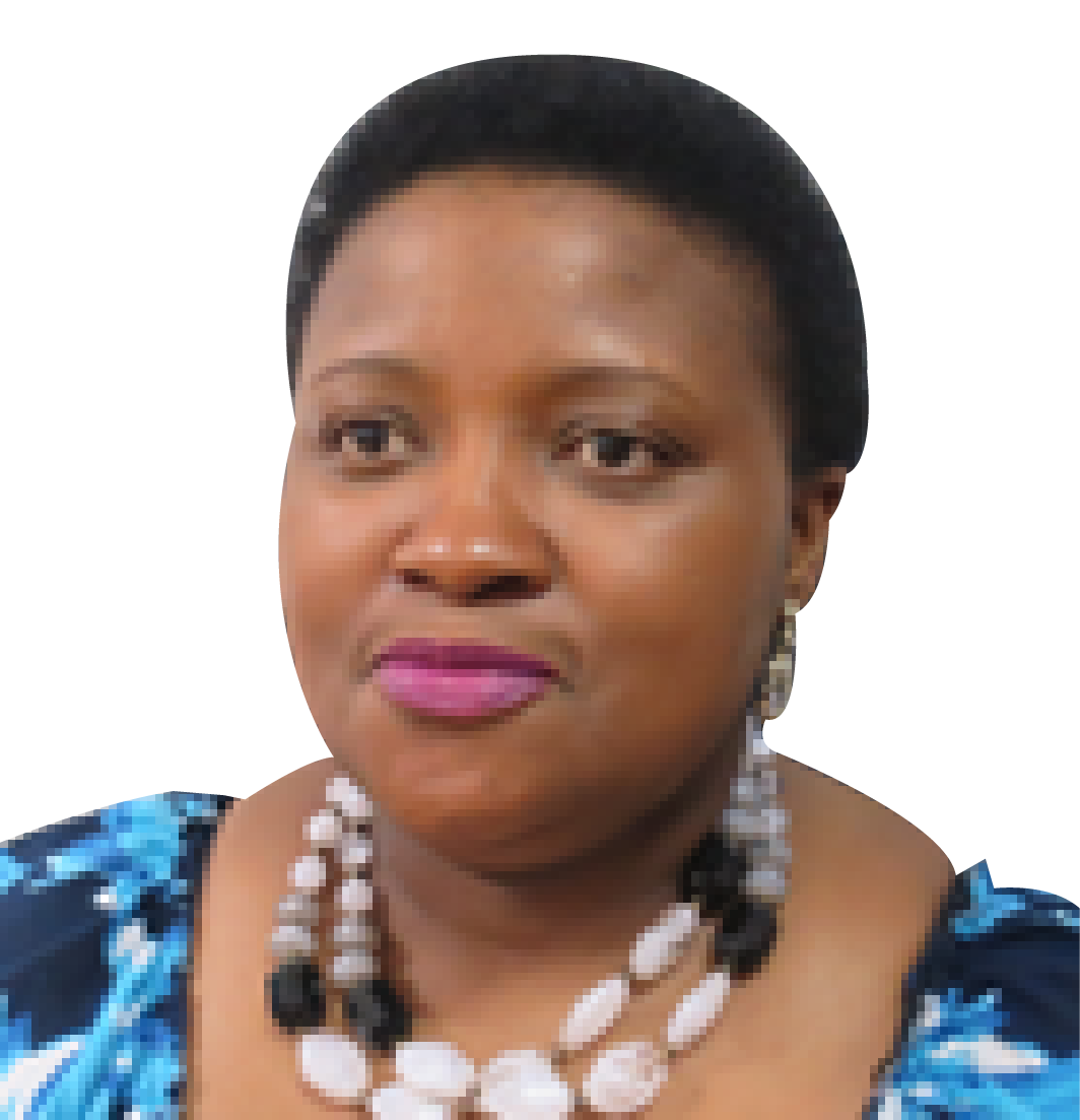 Mrs P Fica : Deputy District Director : Clinical and Programmes