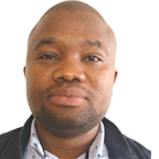 Dr T Zintonga : Clinical Manager