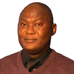 Mr S.  Mgoza (Human Resource manager)