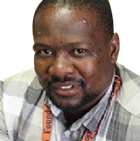 Mr ME Buthelezi : District Engineer