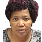 Mrs WT Buthelezi : District Clinical Specialist: PHC