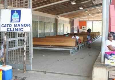 Cato Manor Community Health Centre