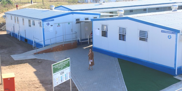 Hlengisizwe Community Health Centre