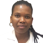 Ms. N Nzama Pharmacy Manager
