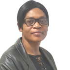 Mrs. C.N Sibisi- Human Resource Manager