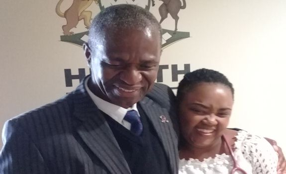 KZN's first black female neurosurgeon loves taking away people's pain