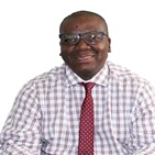 Mr B.L Msibi CEO