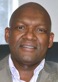 Dr V Magaqa : Acting Chief Information Officer