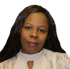 Ms. B.R Dlamini Systems Manager